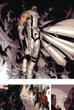 Uncanny X-Men 3 Featuring Magneto