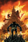 Savage Wolverine 13 Cover: Wolverine