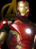The Avengers: Age of Ultron - Iron Man