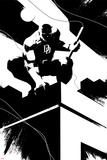 Marvel Knights - Daredevil Character Art