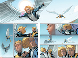 All-New X-Men 8 Featuring Angel