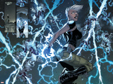 Ultimate Comics X-Men 18 Featuring Storm