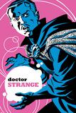Doctor Strange No5 Cover
