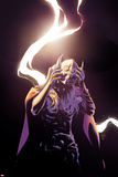Thor No 8 Cover  Featuring: Thor (Female)