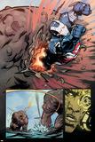 """Iron Patriot 1 Featuring Iron Patriot  James """"Rhodey"""" Rhodes"""