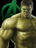 The Avengers: Age of Ultron - Hulk