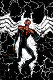 The Superior Spider-Man 22 Cover: Spider-Man