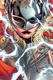 Thor No 1 Cover  Featuring: Thor (Female)