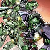 Avengers Assemble Artwork Featuring Hulk  Bruce Banner