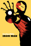 Invincible Iron Man No6 Cover