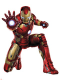 The Avengers: Age of Ultron - Iron Man Reproduction d'art