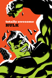 Totally Awesome Hulk No3 Cover
