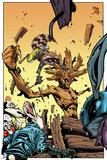 Annihilators No3: Rocket Raccoon and Groot