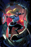 Ms Marvel No2 Cover