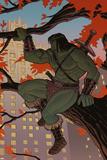 Dark Avengers 190 Cover: Skaar