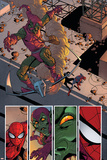 Superior Spider-Man 31 Featuring Spider-Man  Green Goblin