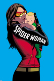 Spider-Woman No 5 Cover
