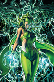 X-Men: Kingbreaker 3 Cover Featuring Polaris