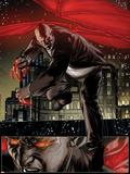 Uncanny Inhumans No 6 Panel Featuring Capo