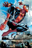 The Amazing Spider-Man 1 Featuring Spider-Man