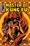 Marvel Secret Wars Cover  Featuring: Zheng Ziu