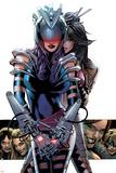 Uncanny X-Men 508 Featuring Psylocke
