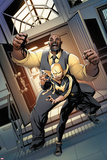 Power Man and Iron Fist No 1 Featuring Power Man  Iron Fist