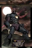 Ultimate Comics X-Men 16 Featuring Sentinel