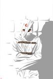 Moon Knight No 1 Cover Art