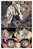 Ant-Man Annual 1 Featuring Egghead  Hawkeye