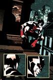 Daredevil No 6 Panel