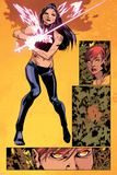 Ultimate Comics X-Men 27 Featuring Psylocke  Jean Grey