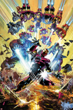 Invincible Iron Man No 7 Cover