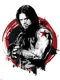 Captain America: Civil War - Winter Soldier (Bucky Barnes)
