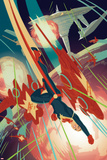 Mockingbird No 2 Cover Art