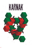 Karnak No 4 Cover Art
