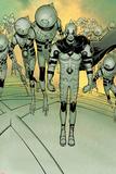 Doctor Strange No5 Panel  Featuring Empirikul