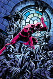 Daredevil No 10 Cover