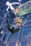 Spider-Verse 2 Cover Featuring Spider-Gwen  Norman Osborn