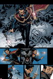 Doctor Strange No5 Panel