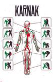Karnak No 3 Cover Art