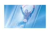 Ultimate Spider-Man Animation Still