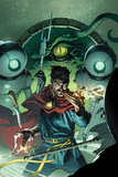 Doctor Strange: Last Days of Magic No 1 Cover Art Featuring: Dr Strange  Empirikul