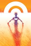 All-New Hawkeye No 1 Cover  Featuring: Clint Barton  Hawkeye