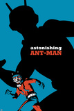 The Astonishing Ant-Man No 5 Cover