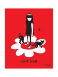 Get Lost 2