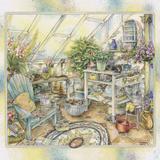 Gardener's Winter Dream