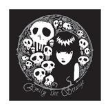 Emily the Skulls