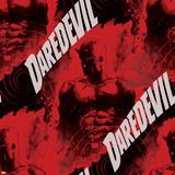 Marvel Knights - Daredevil Pattern Design