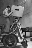 Historic Television Camera  1938